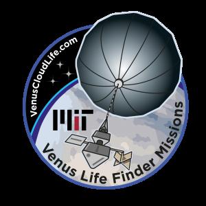Venus Life Finder Missions